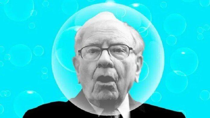 La spiegazione di Warren Buffett su come funziona il denaro